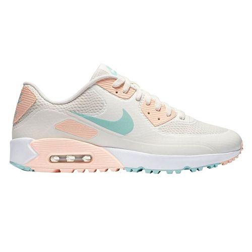 Nike Golf Shoe Air Max 90 G, Golf Shoe Air Max 90 G | CU9978-124 | 5.5