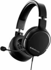 SteelSeries Arctis 1 (61427), čierna