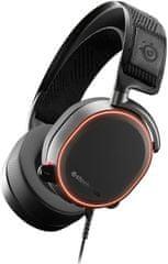 SteelSeries Arctis Pro (61486), čierna