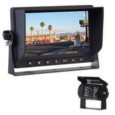 Stualarm Kamerový set s monitorem 7 (svs701SDset)