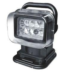 SPY LED dálkově ovládaná vyhledávací svítilna 12V (SPY 01)
