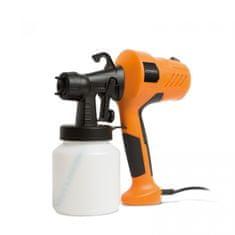 Handy Električna pištola za pleskanje - pršilnik barve - 230 V, 800 ml