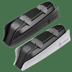 Snakebyte PS5 Twin:Charge 5 polnilna postaja, črna