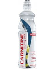 Nutrend Carnitine Activity Drink 750 ml, levandule