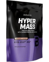 BioTech USA Hyper Mass 1000 g, lískový ořech