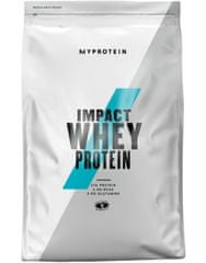 MyProtein Impact Whey Protein 250 g, jahoda