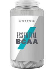 MyProtein Essential BCAA 270 tbl