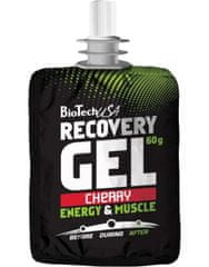 BioTech USA Recovery Gel 60 g, citron