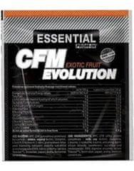 Prom-IN Essential CFM Evolution 30 g, čokoláda