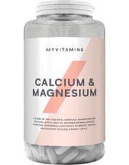 MyProtein MyVitamins Calcium and Magnesium 90 tbl