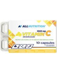 AllNutrition Vitamin C + Bioflavonoids 10 kaps