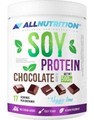 AllNutrition Soy Protein 500 g, čokoláda