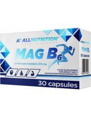 AllNutrition MAG B6 30 kaps