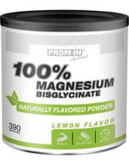 Prom-IN 100% Magnesium Bisglycinate 390 g, citron