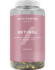 MyProtein MyVitamins Retinol 30 kaps