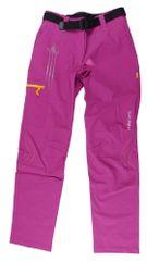MAYA MAYA Ženske hlače za pohodništvo, treking, potovanja - Tribal Pants, Melange, XS