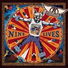 Aerosmith: Nine Lives - CD