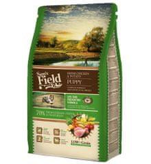 Sams' Field hrana za pasje mladiče vseh pasem, piščanec in krompir, 2,5 kg
