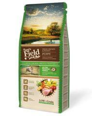 Sams' Field hrana za pasje mladiče vseh pasem, piščanec in krompir, 13 kg