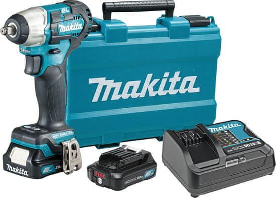Makita TW160DSAE CXT akumulatorski udarni vijačnik