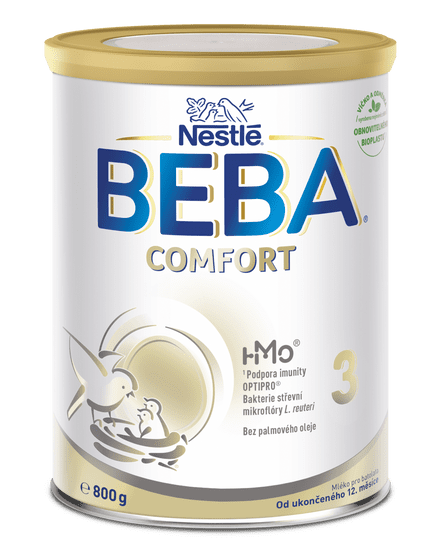 BEBA COMFORT 3 HM-O (6x800 g)