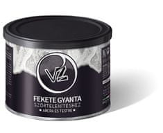 VivoVita BLACK WAX – XXL méretű szőrtelenítő gyanta (400 ml)