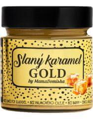 Big Boy Slaný karamel GOLD @mamadomisha 250 g, arašid-kešu-biela čokoláda-karamel