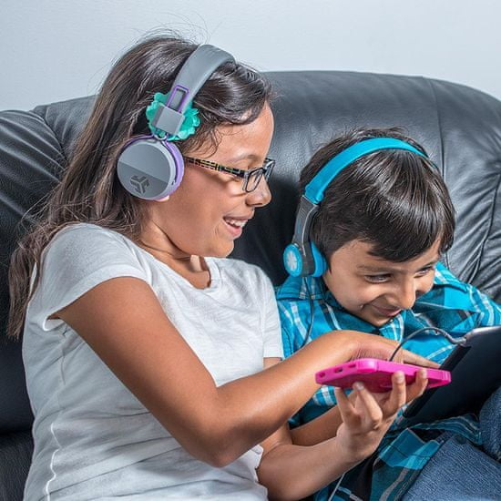 Jlab JBuddies Studio Kids Wireless