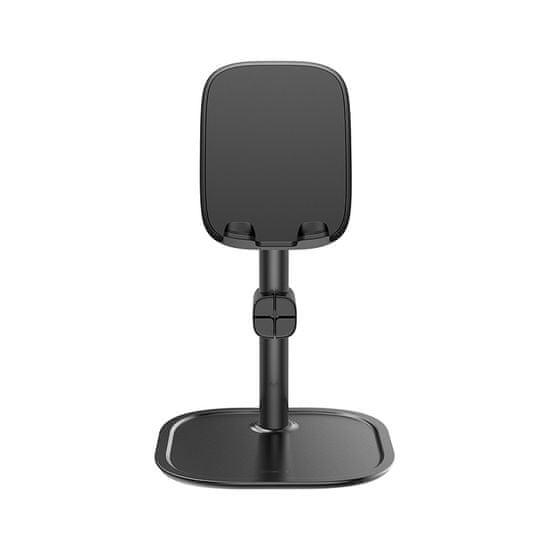 BASEUS Hordozható telefonállvány SUWY-01, fekete