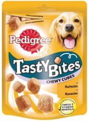 Pedigree Pochoutka Tasty Bites Chewy Cubes 6 x 130g