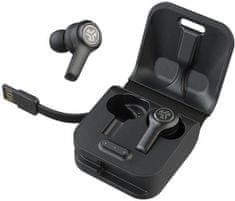 Jlab JBuds Air Executive True Wireless slušalke, črne