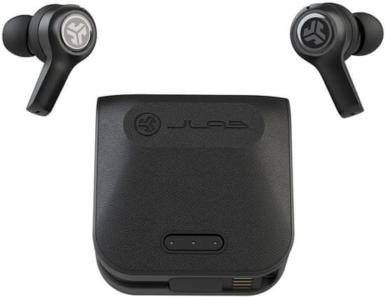 Jlab JBuds Air Executive True Wireless