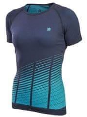 SportHG Ženska tehnična majica s kratkimi rokavi - WAVE