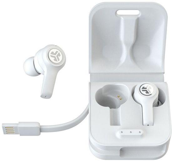 Jlab JBuds Air Executive True Wireless, fehér