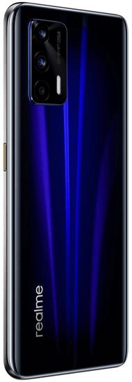 realme GT 5G pametni telefon, 8GB/128GB, Dashing Blue