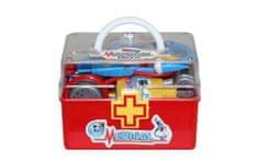 Unika kovček za zdravnika Doktor Medical, mali (25056)