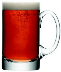 LSA International Bar pivní sklenice 750ml