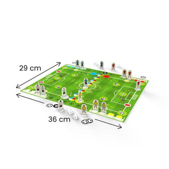 MIDU Games Fotbalový svět LITE