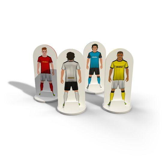 MIDU Games Fotbalový svět PRO