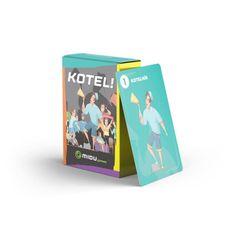 MIDU Games Kotel!