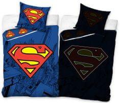 Carbotex Svítící povlečení Superman