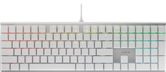 Cherry MX Board 10.0, MX Speed Silver, US G8A-25000LVAEU-1