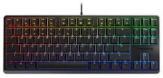 Cherry G80-3000S, MX Brown, RGB, US G80-3831LXAEU-2