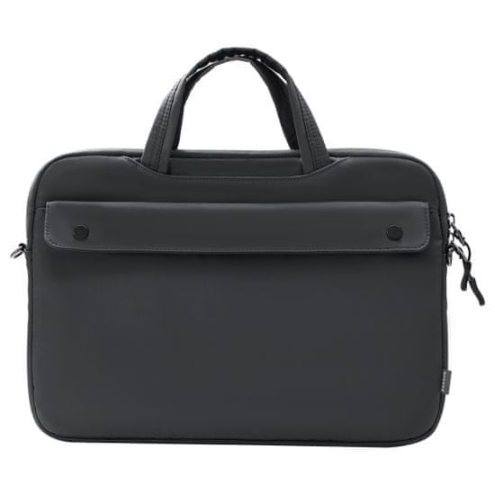 BASEUS Basic laptop táska 13″ LBJN-G0G, sötétszürke színben