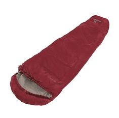 Easy Camp otroška spalna vreča Cosmos, rdeča