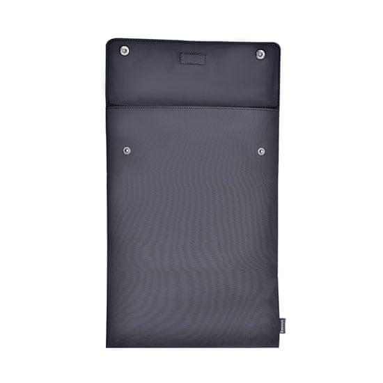 BASEUS Összecsukható laptop tartó 16″ LBZD-B0G, sötétszürke