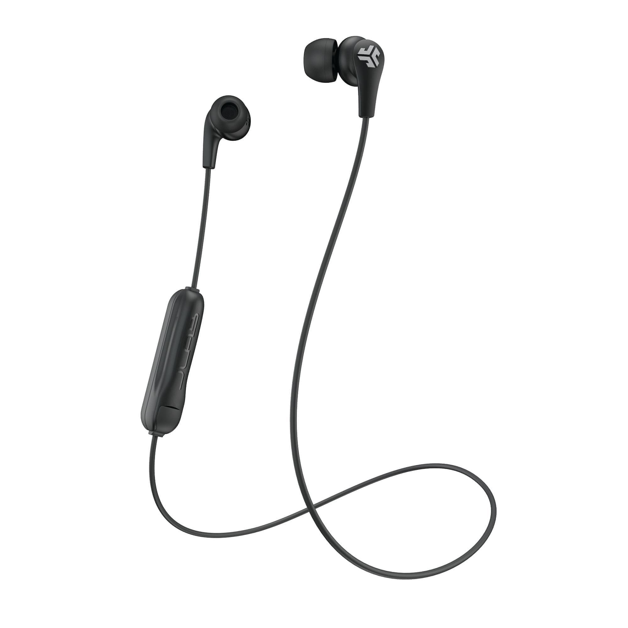 sodobne Bluetooth slušalke jlab za brezžične ušesne slušalke ip55 hiter odziv odličen zvok hitro polnjenje dolgo življenje udobno v ušesih lahek izenačevalnik za nastavitev zvoka