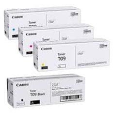 Canon T09 Yellow toner za i-Sensys X C1127, rumen (5.900 izp)