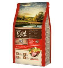 Sams' Field hrana za odrasle pse malih pasem, piščanec in krompir, 2,5 kg