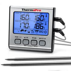 ThermoPro TP-17 digitalni termometer